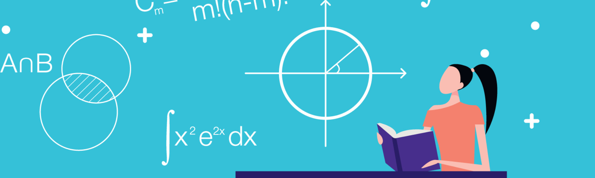 Mathematics concept